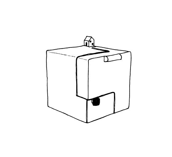 OMOIDE BOX